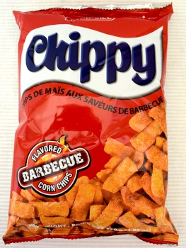 Chips Chippy Barbecue  110 g