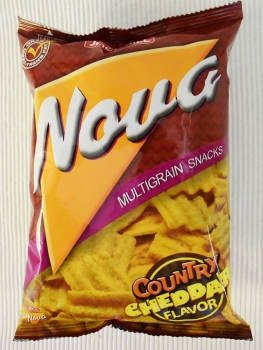 Nova Country Cheddar